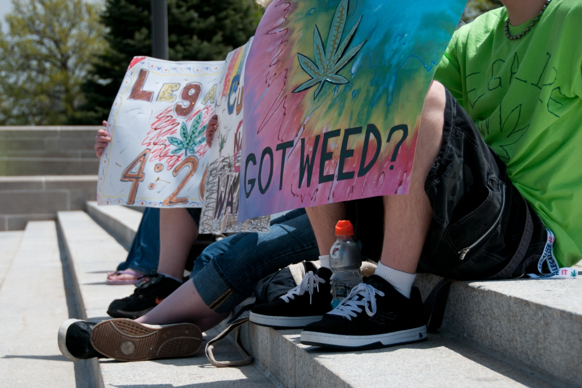 Cannabis Rally in Lincoln, NE (11)